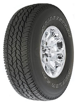 Neumaticos  BRIDGESTONE 235/70 R16 104s DUELER AT 695  sku wn-4987