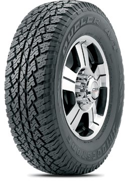 Neumaticos BRIDGESTONE DUELER AT 693 235/75 R15 S