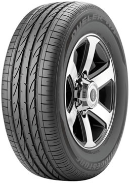 Neumaticos BRIDGESTONE DUELER HP SPORT AS 235/60 R18 V