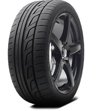 Neumaticos BRIDGESTONE POTENZA RE760 205/55 R16 91W