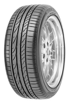 Neumaticos  BRIDGESTONE 285/35 R20 100y POTENZA RE050A  sku wn-9422