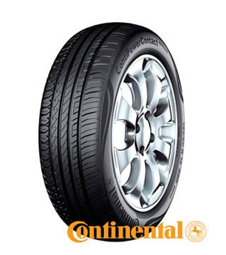 Neumaticos CONTINENTAL CONTI POWER CONTACT 185/60 R14 H
