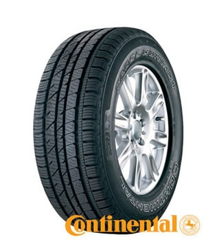 Neumaticos CONTINENTAL CONTICROSSCONTACT LX SPORT 225/60 R17 H