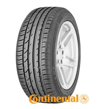 Neumaticos CONTINENTAL CONTIPREMIUMCONTACT 2 235/55 R17 W