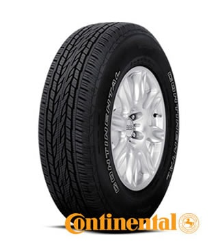 Neumaticos CONTINENTAL CROSSCONTACT LX20 235/65 R18 T