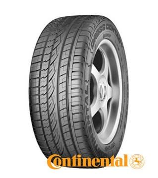 Neumaticos CONTINENTAL CROSSCONTACT UHP SSR 255/50 R19 V