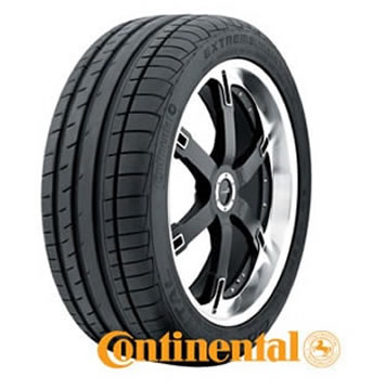 Neumaticos CONTINENTAL EXTREMECONTACT DW 205/50 R16 W