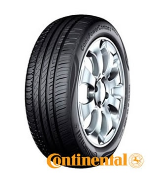 Neumaticos CONTINENTAL POWERCONTACT 175/65 R14 H