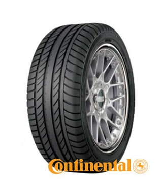 Neumaticos  CONTINENTAL 255/40 R18 zr SPORTCONTACT alemania sku wn-2051