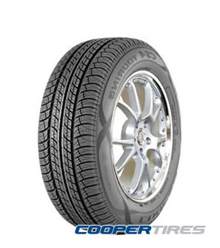 Neumaticos COOPER TIRES CS4 TOURING 185/60 R14 H