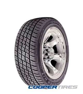 Neumaticos COOPER TIRES DISCOVERER HT PLUS 265/60 R18 T