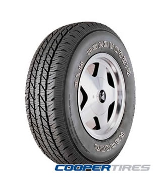 Neumaticos COOPER TIRES DISCOVERER HT 215/70 R16 S