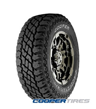 Neumaticos COOPER TIRES DISCOVERER ST MAXX 225/75 R16 Q