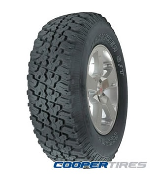 Neumaticos COOPER TIRES DISCOVERER S/T 235/75 R15 Q