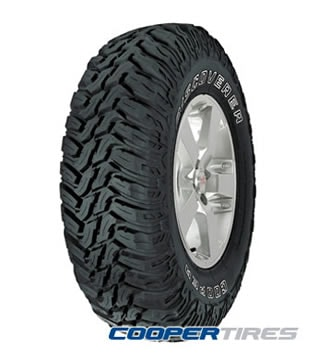 Neumaticos COOPER TIRES DISCOVERER STT 225/75 R16 Q