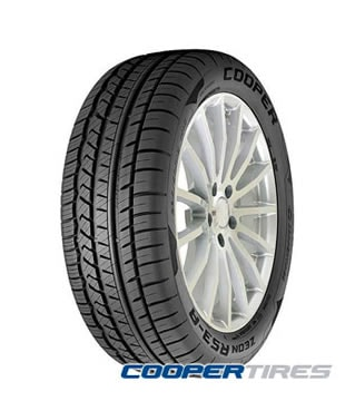 Neumaticos  COOPER TIRES 235/40 R18 w ZEON RS3-A china sku wn-1444