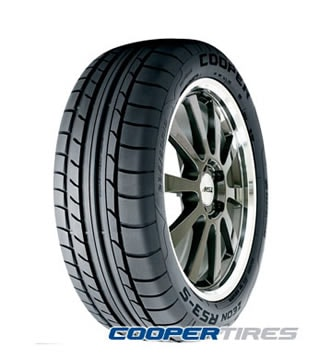 Neumaticos COOPER TIRES ZEON RS3-S 235/55 R17 W