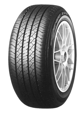 Neumaticos  DUNLOP 235/55 R18 v SP270 japon sku wn-2026