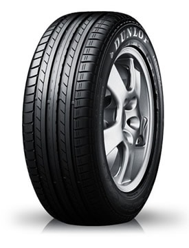 Neumaticos  DUNLOP 185/70 R13 t SPT1 indonesia sku wn-2039