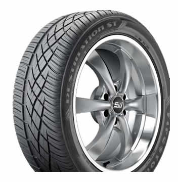 Neumaticos  FIRESTONE 275/45 R20  DESTINATION ST XL  sku wn-9204