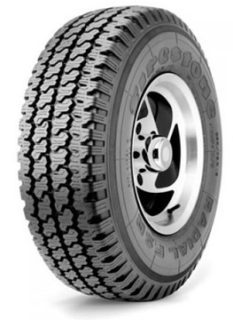 Neumaticos FIRESTONE FSR AT 195/75 R14 Q