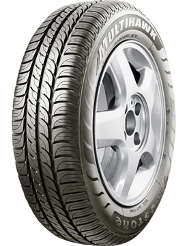 Neumaticos  FIRESTONE 185/70 R14 88t MULTIHAWK  sku wn-4679
