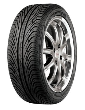Neumaticos GENERAL TIRE ALTIMAX UHP 185/55 R15 V