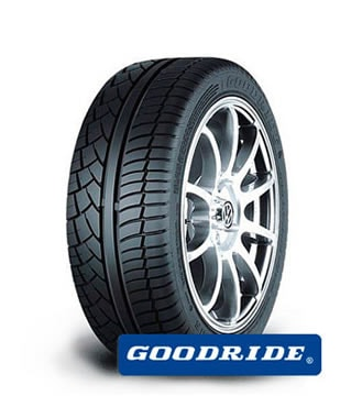 Neumaticos  GOODRIDE 225/55 R17 w SA05 china sku wn-2352