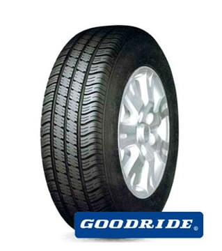Neumaticos  GOODRIDE 215/75 R14 s SC301 china sku wn-1017