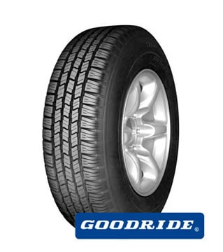 Neumaticos  GOODRIDE 215/75 R15 s SL309 china sku wn-1019