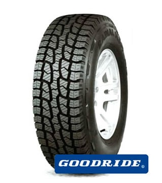 Neumaticos  GOODRIDE 215/75 R15 s SL369 china sku wn-2840