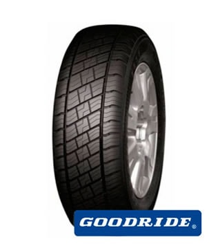 Neumaticos  GOODRIDE 215/75 R14 h SU307 china sku wn-1018
