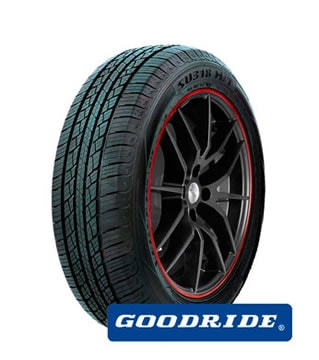 Neumaticos  GOODRIDE 225/70 R16 t SU318 china sku wn-3171