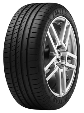 Neumaticos GOODYEAR EAGLE F1 ASYMMETRIC 2 265/35 R19 Y
