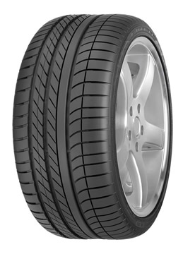 Neumaticos GOODYEAR EAGLE F1 ASYMMETRIC 255/40 R19 Y