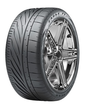 Neumaticos GOODYEAR EAGLE F1 SUPERCAR G: 2 ROF 275/35 R18 Y