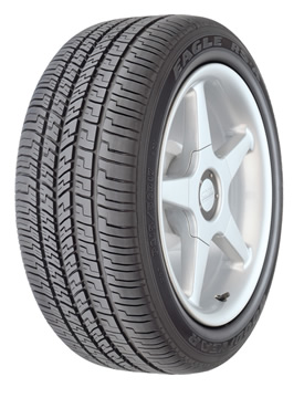 Neumaticos  GOODYEAR 235/50 R18 w EAGLE RS/A ROF eeuu sku wn-3130