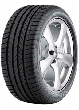Neumaticos  GOODYEAR 245/50 R18 w EFFICIENTGRIP ROF eeuu sku wn-3153