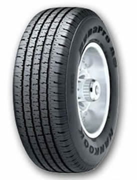 Neumaticos HANKOOK DYNAPRO AS 225/75 R15 102S