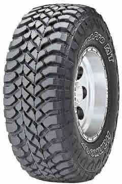 Neumaticos HANKOOK DYNAPRO MT RT03 225/75 R16 Q