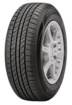Neumaticos  HANKOOK 185/70 R14 87t OPTIMO H724  sku wn-2207