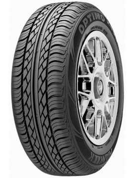 Neumaticos  HANKOOK 255/60 R18 86h OPTIMO K406  sku wn-522
