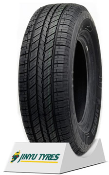 Neumaticos  JINYU 265/70 R16  YS71 china sku wn-5239