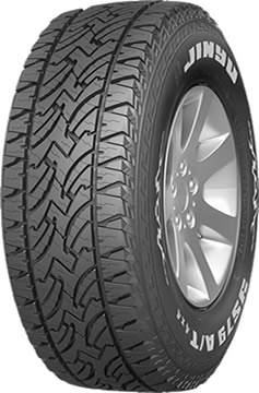 Neumaticos  JINYU 235/75 R15  YS79 china sku wn-5273
