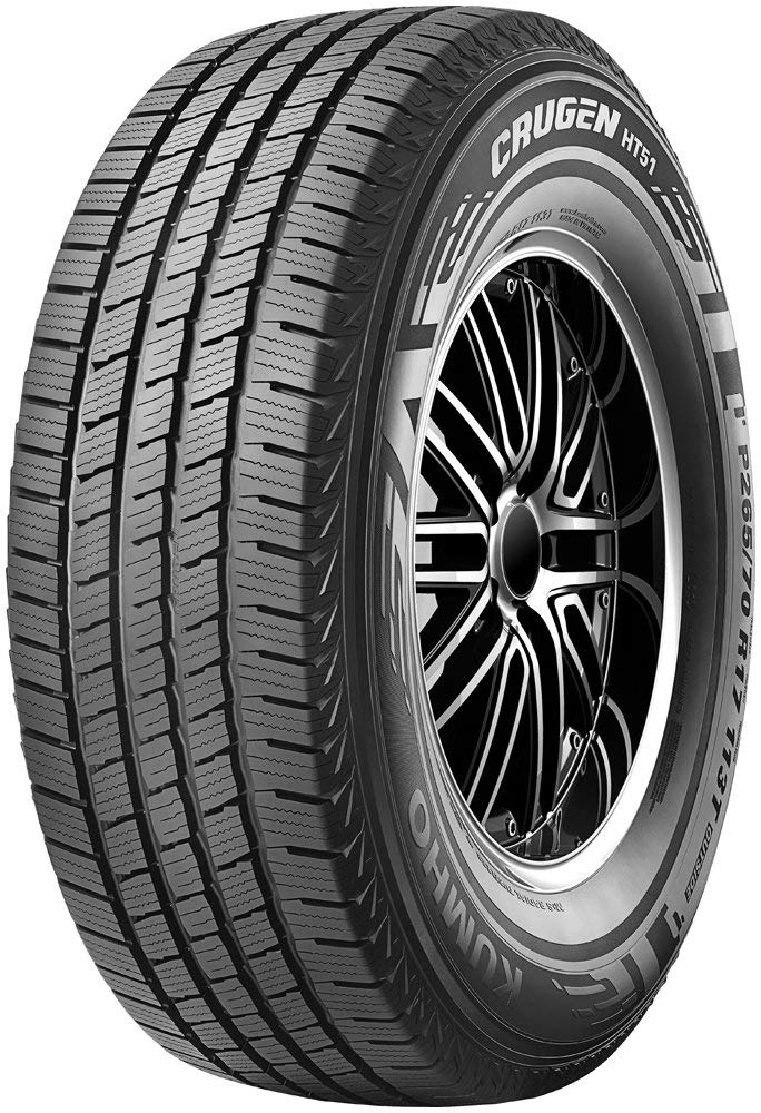 Neumaticos  KUMHO 205/55 R16 100p CRUGEN HT 51 china sku wn-9428