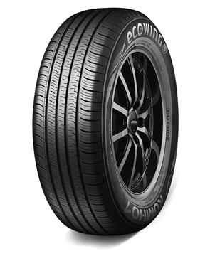 Neumaticos KUMHO ECOWING KH50 155/70 R14 H