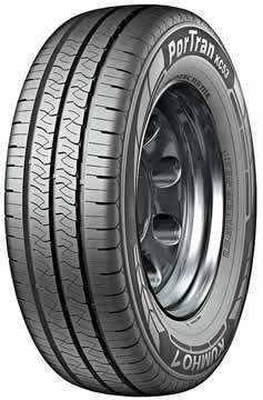 Neumaticos  KUMHO 195/70 R15  KC53   sku wn-3455