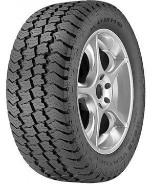 Neumaticos KUMHO ROAD VENTURE AT CH-KL78 235/75 R15 S