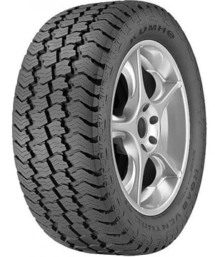 Neumaticos KUMHO ROAD VENTURE AT VIET-KL78 225/75 R16 T