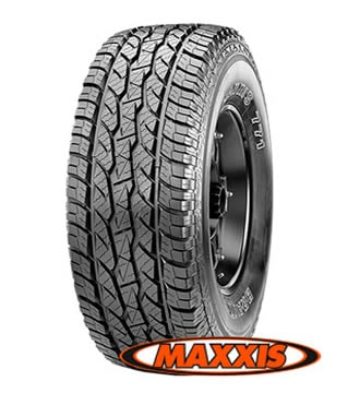 Neumaticos MAXXIS AT771 255/70 R16 T